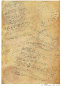 Old Paper 30 гр/м2