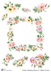 Summer flower 2